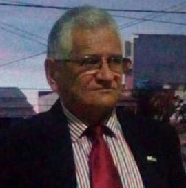 Pr. Raimundo Ferreira